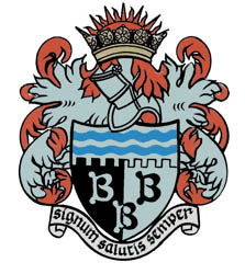 Bridlington Coat of Arms