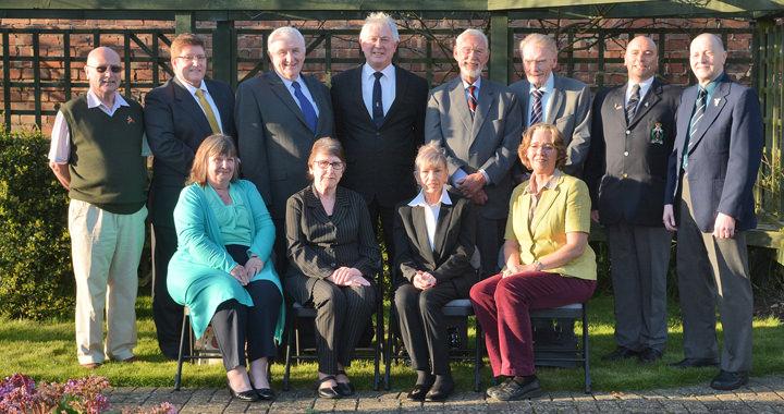 Town Councillors