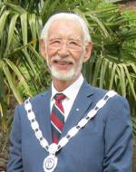 Cyril Marsburg